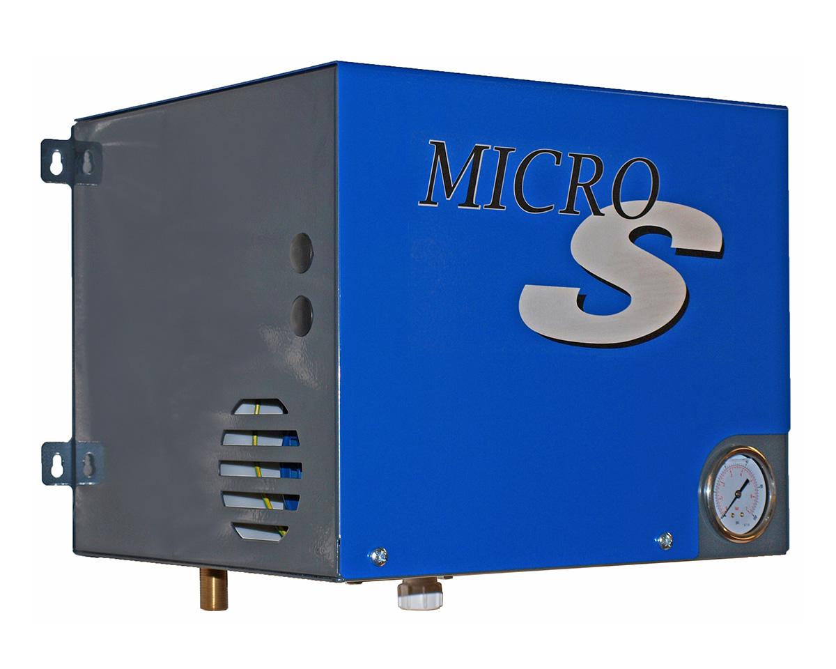 Micro S graphic