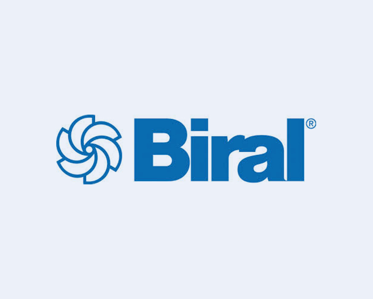 Biral – 100 years of Swiss innovation and efficiency graphic