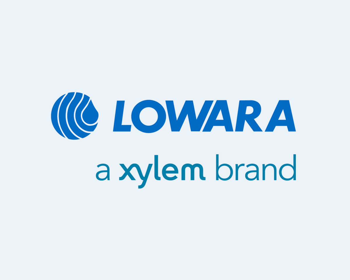 Xylem / Lowara graphic